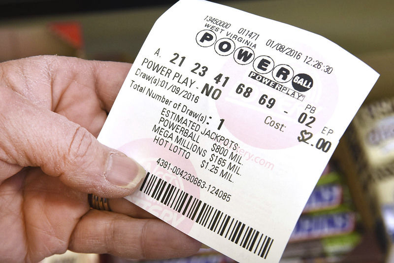 powerball june 18 2016 photo - 1