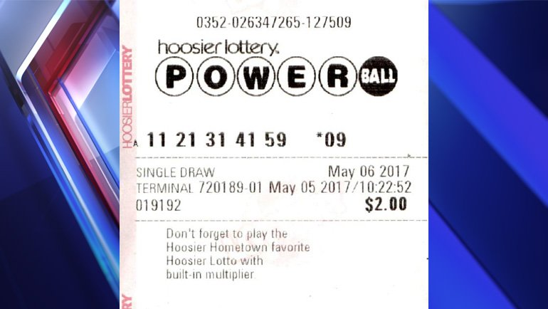powerball last time to buy ticket photo - 1