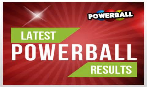 powerball latest numbers photo - 1