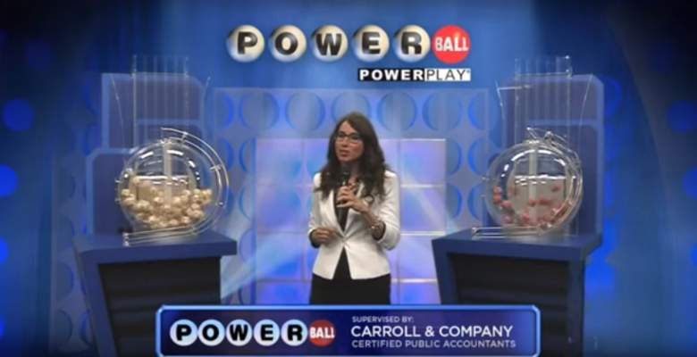 powerball live drawing online photo - 1