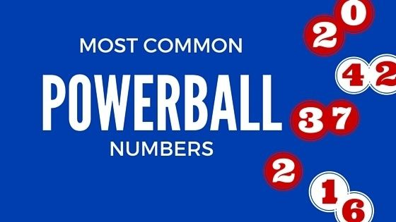 powerball lucky number photo - 1