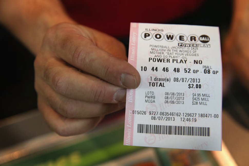 powerball most frequent numbers photo - 1