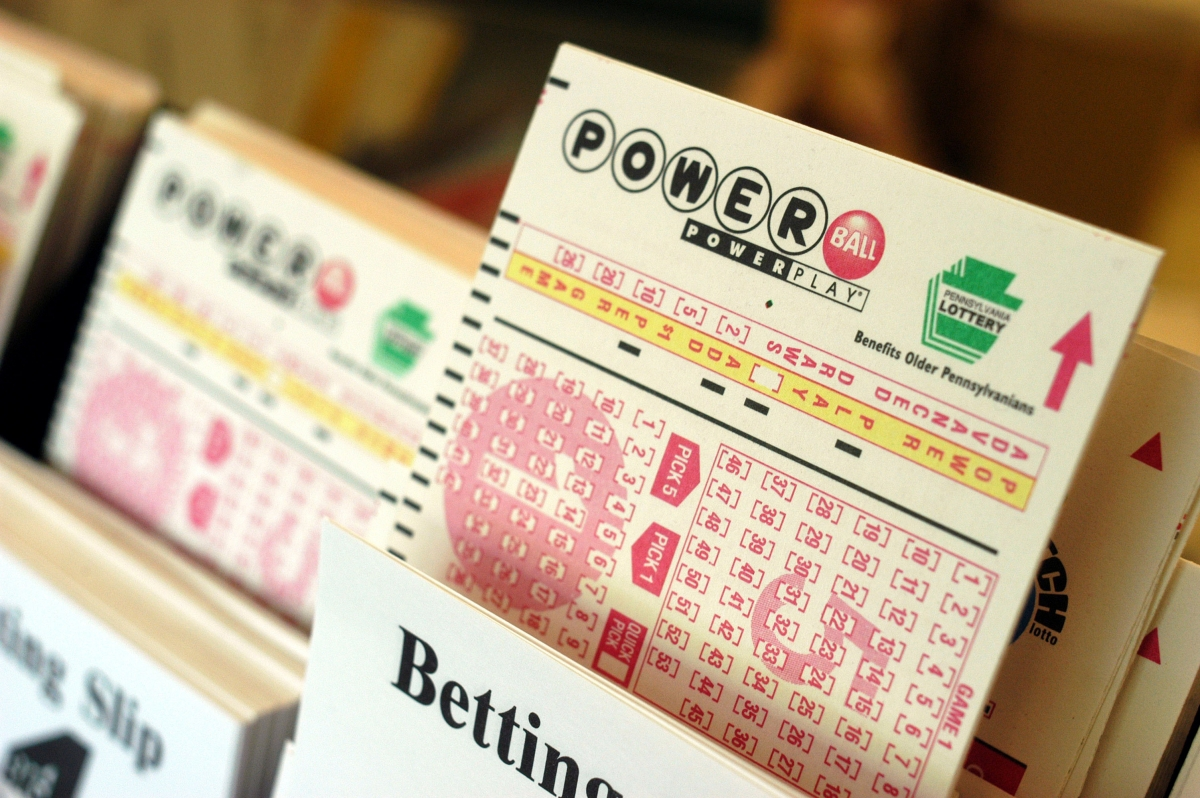 powerball next drawing time photo - 1