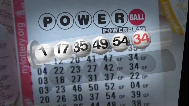 powerball number history photo - 1