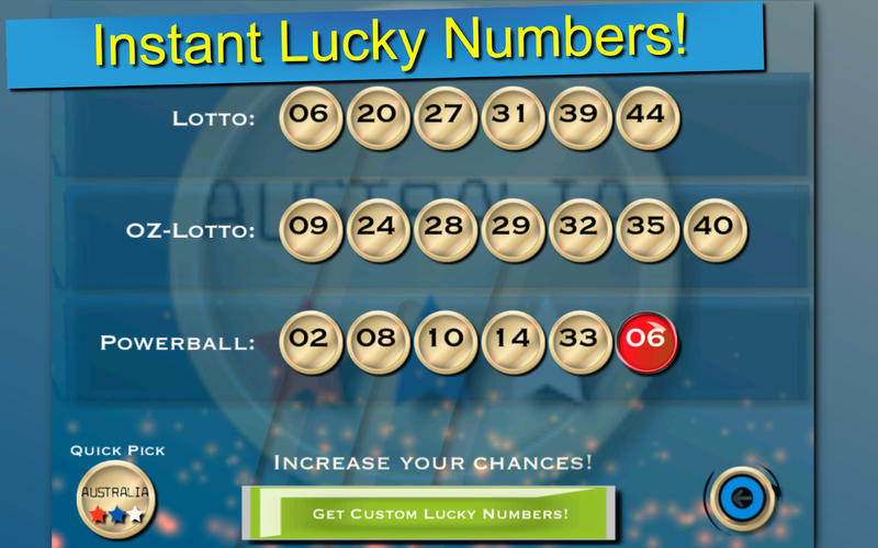Powerball number today - powerball