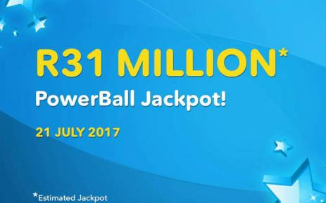 powerball numbers august 22 2017 photo - 1