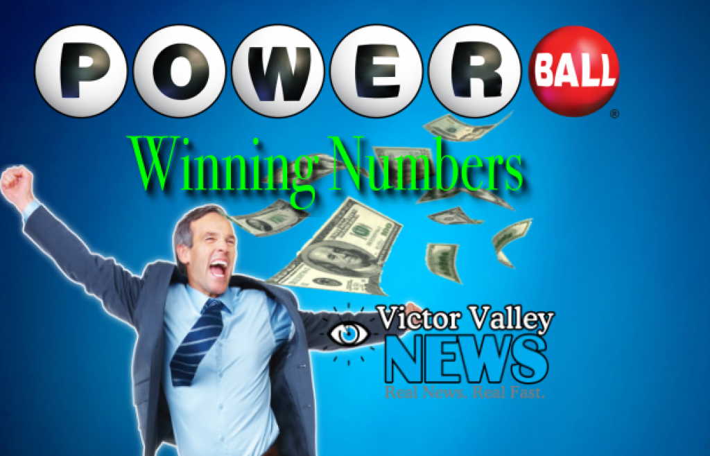 powerball numbers for 1-9-16 photo - 1
