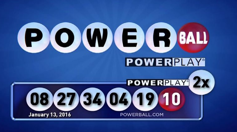 powerball numbers for jan 13 2016 photo - 1