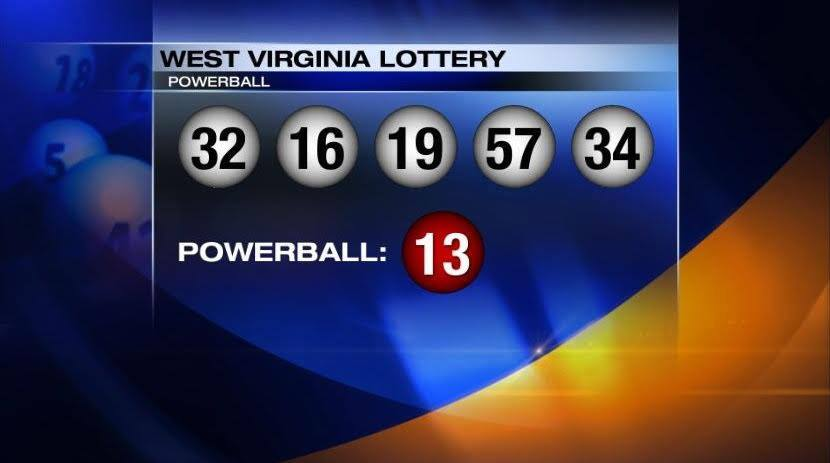 powerball numbers for january 9th 2016 photo - 1