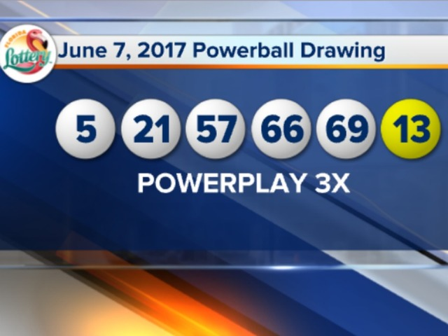 powerball numbers july 15 2017 photo - 1