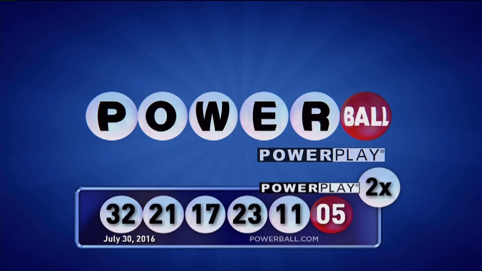 powerball numbers july 23 2016 photo - 1