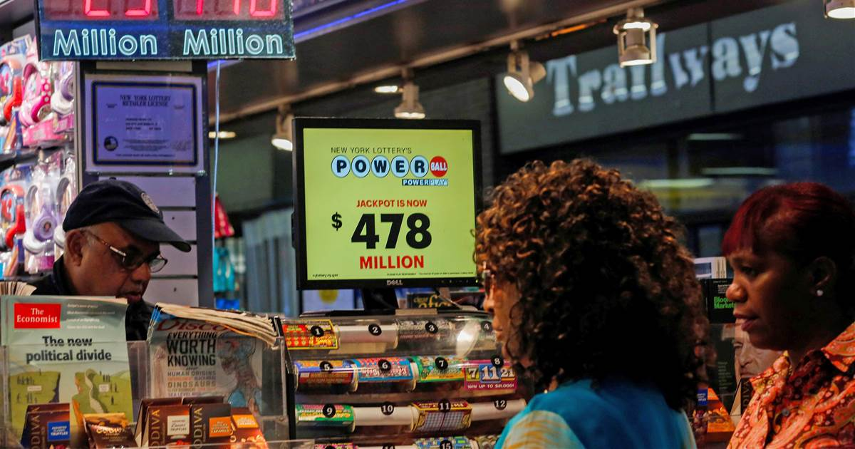 powerball numbers july 27 2016 photo - 1