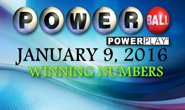 powerball numbers july 9 2016 photo - 1
