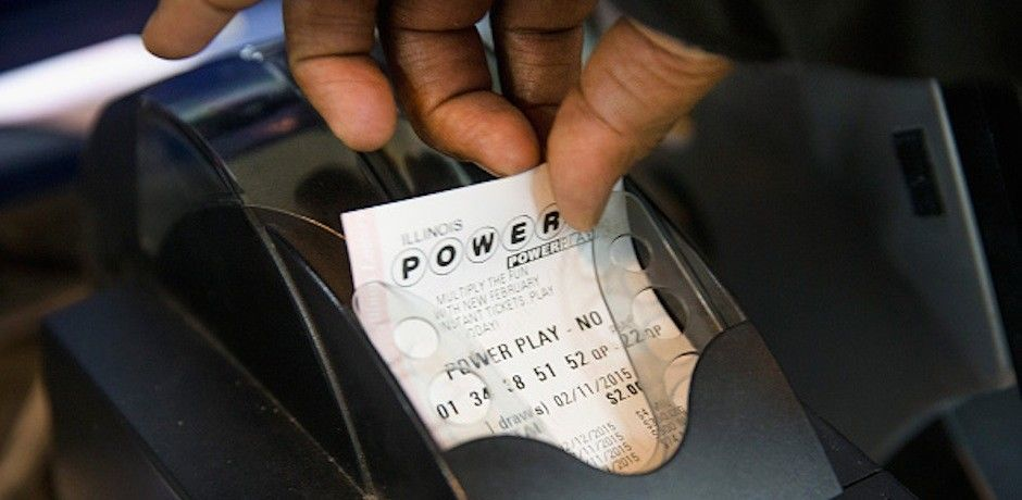 powerball numbers march 17 2018 photo - 1