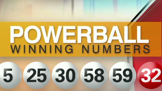 powerball numbers mn photo - 1