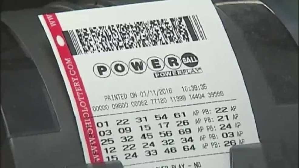 powerball numbers wi photo - 1