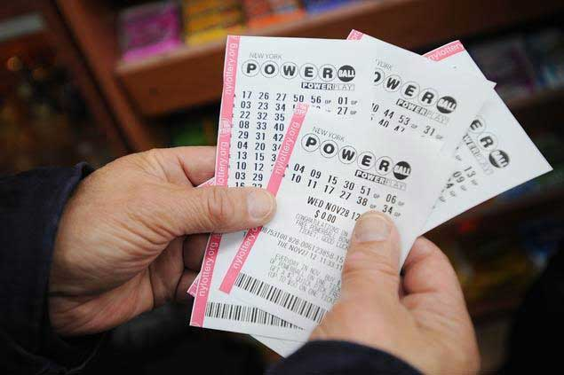 powerball ny photo - 1