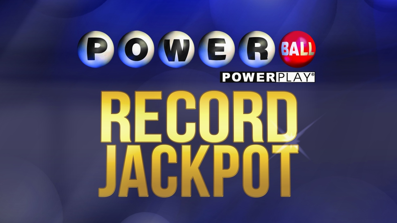 powerball on tv photo - 1