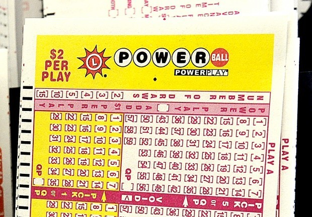 powerball pennsylvania photo - 1