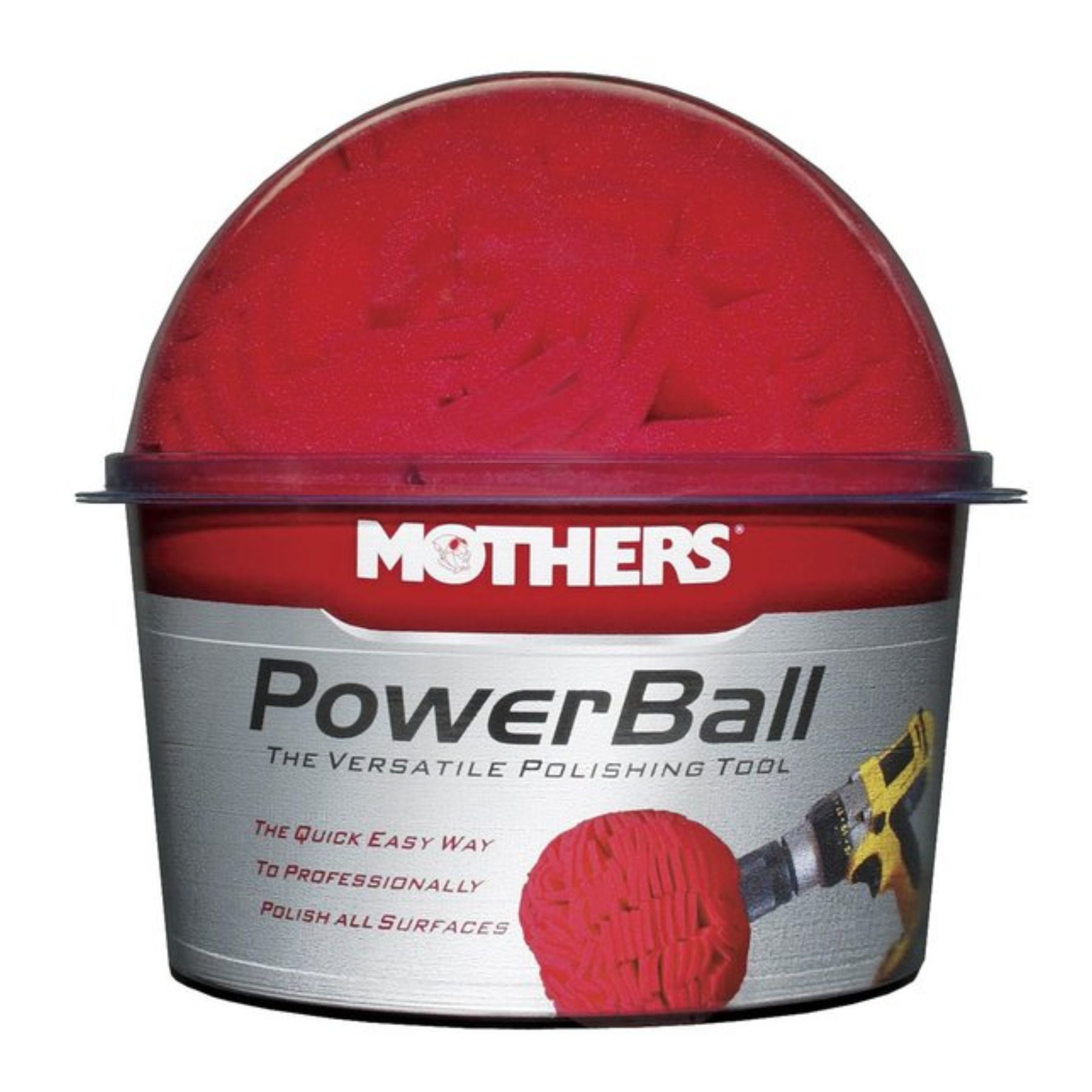 powerball pr photo - 1