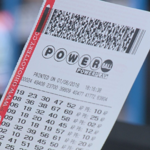 powerball prizes 2 numbers photo - 1