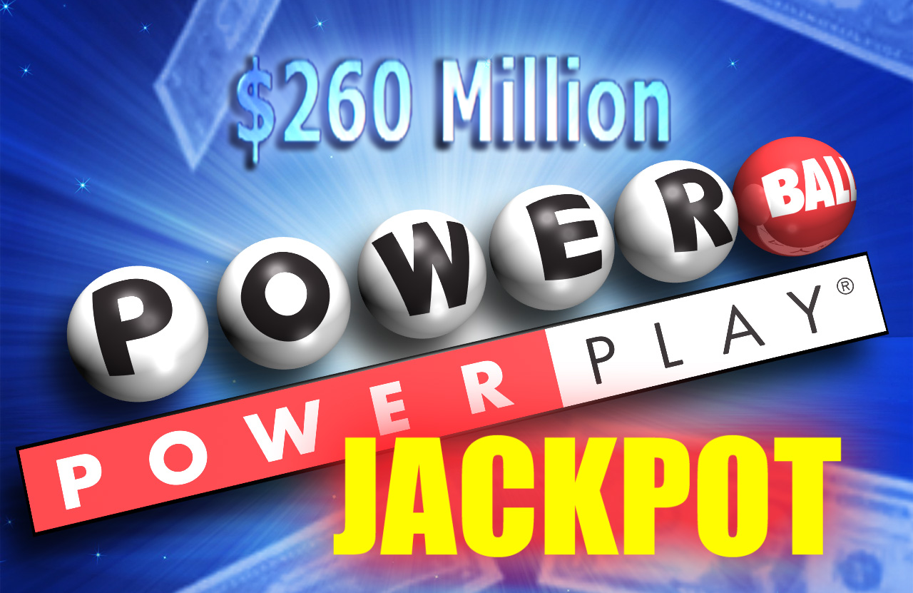 powerball promotions photo - 1