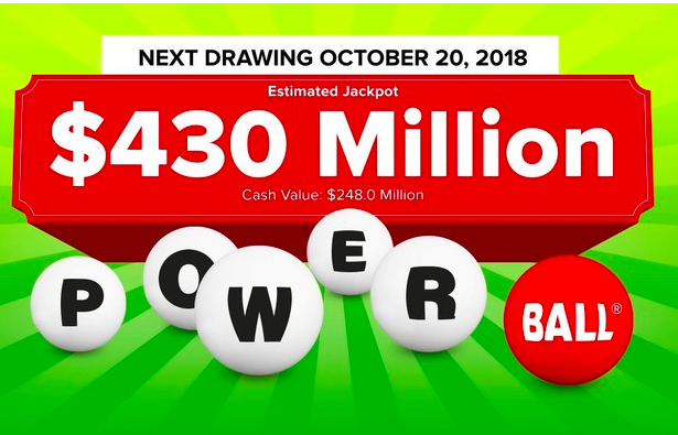 powerball results for saturday night photo - 1