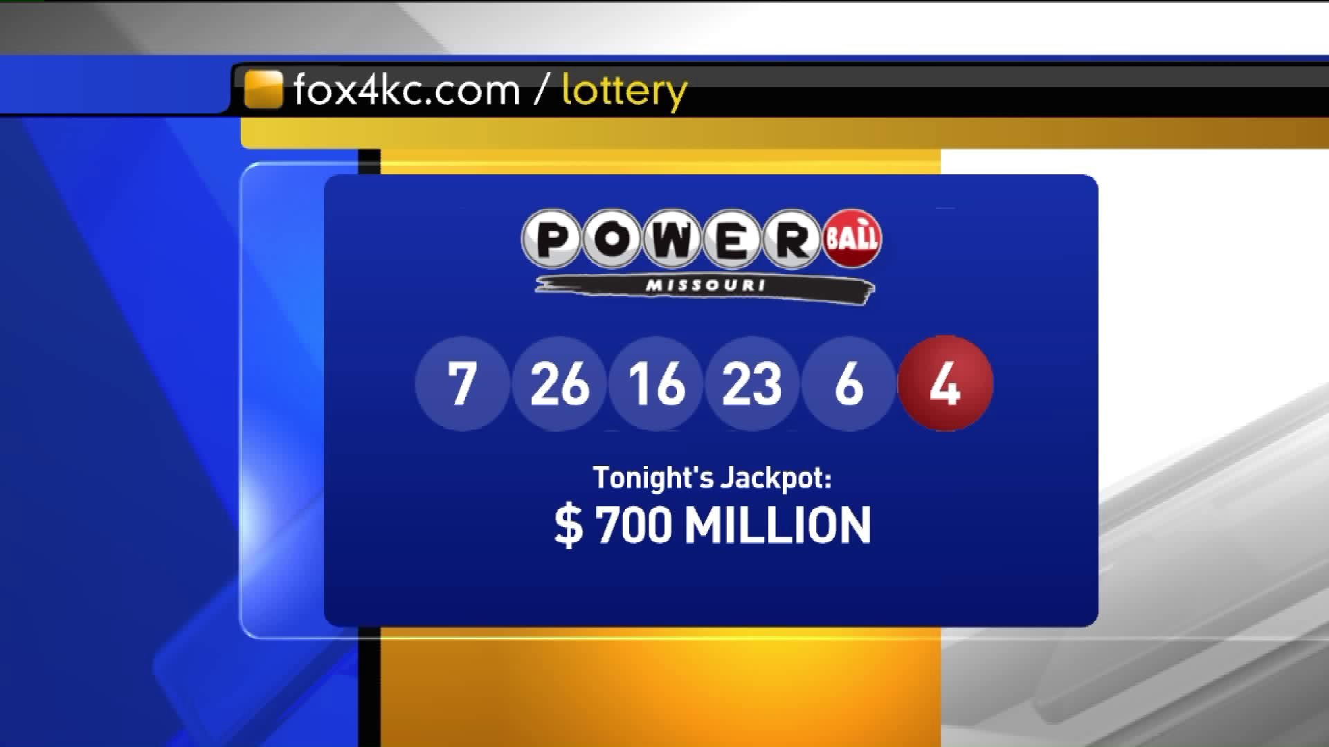 powerball schedule photo - 1