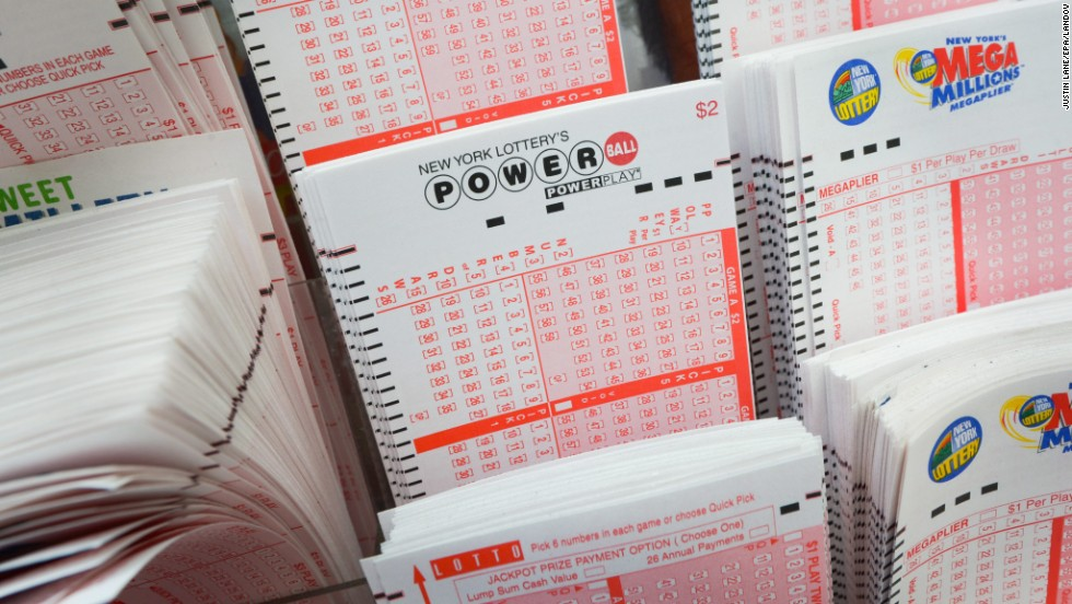 powerball second chance photo - 1