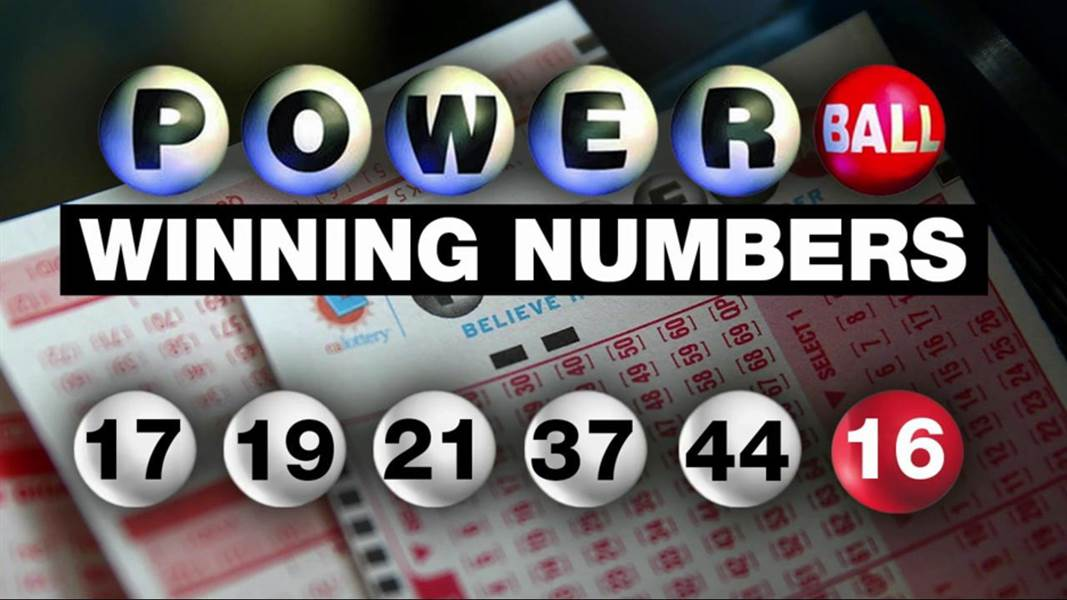 powerball ticket sold in tennessee photo - 1