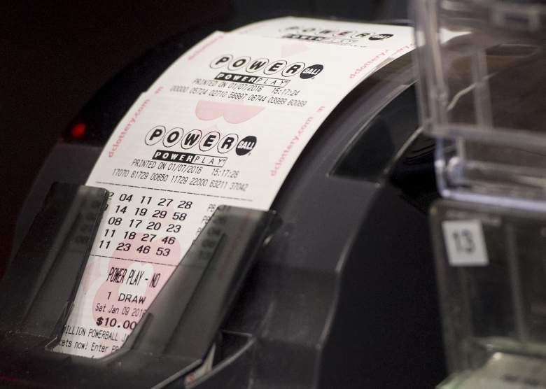 powerball what time is the drawing photo - 1