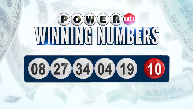 powerball winner in ny photo - 1