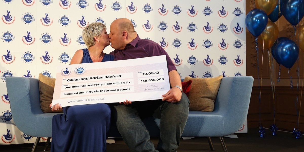powerball winners where are they now photo - 1