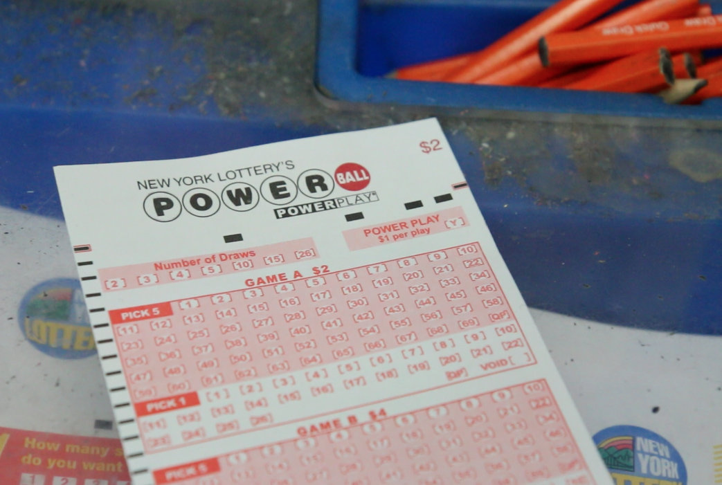 powerball winning numbers live photo - 1