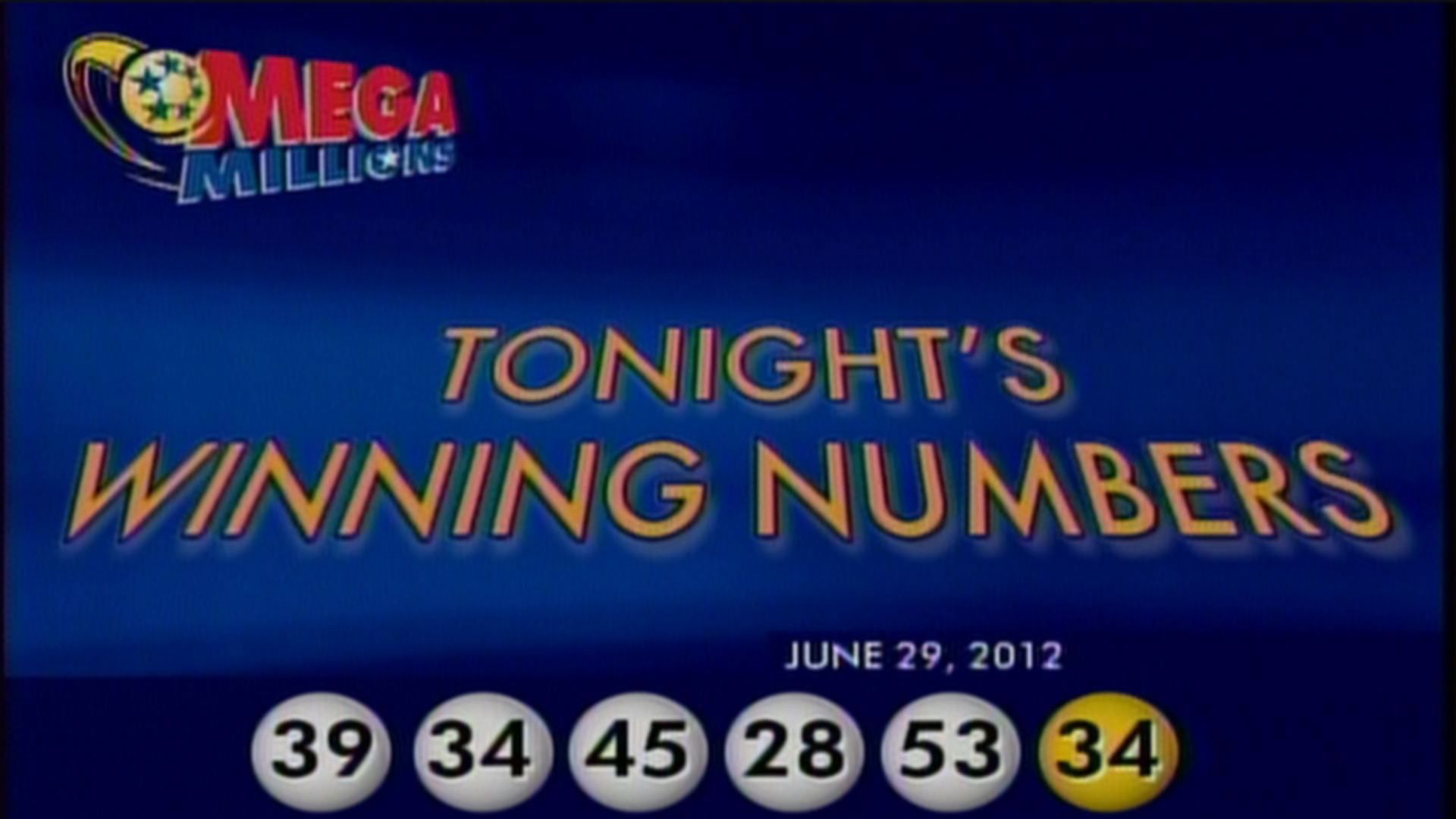 powerball winning numbers virginia photo - 1