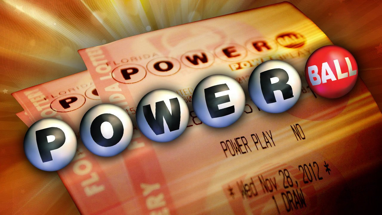 powerball winning numbers washington photo - 1