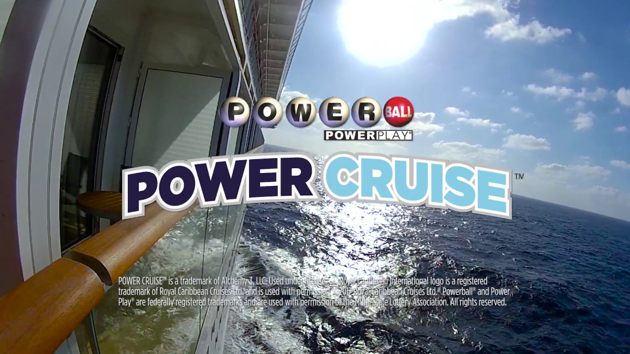 powercruise powerball photo - 1