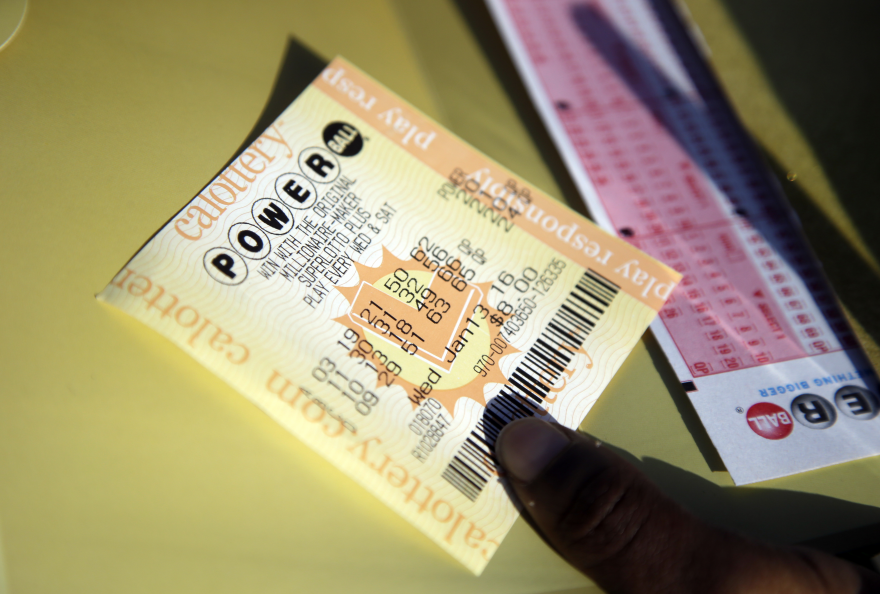 quick pick powerball numbers photo - 1