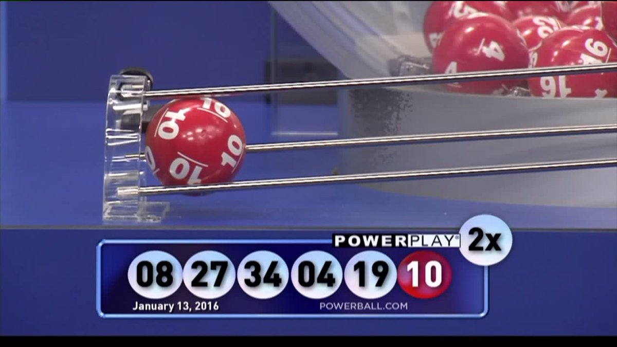 resultados powerball california photo - 1