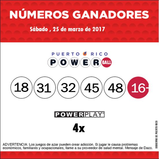 sorteo del powerball photo - 1