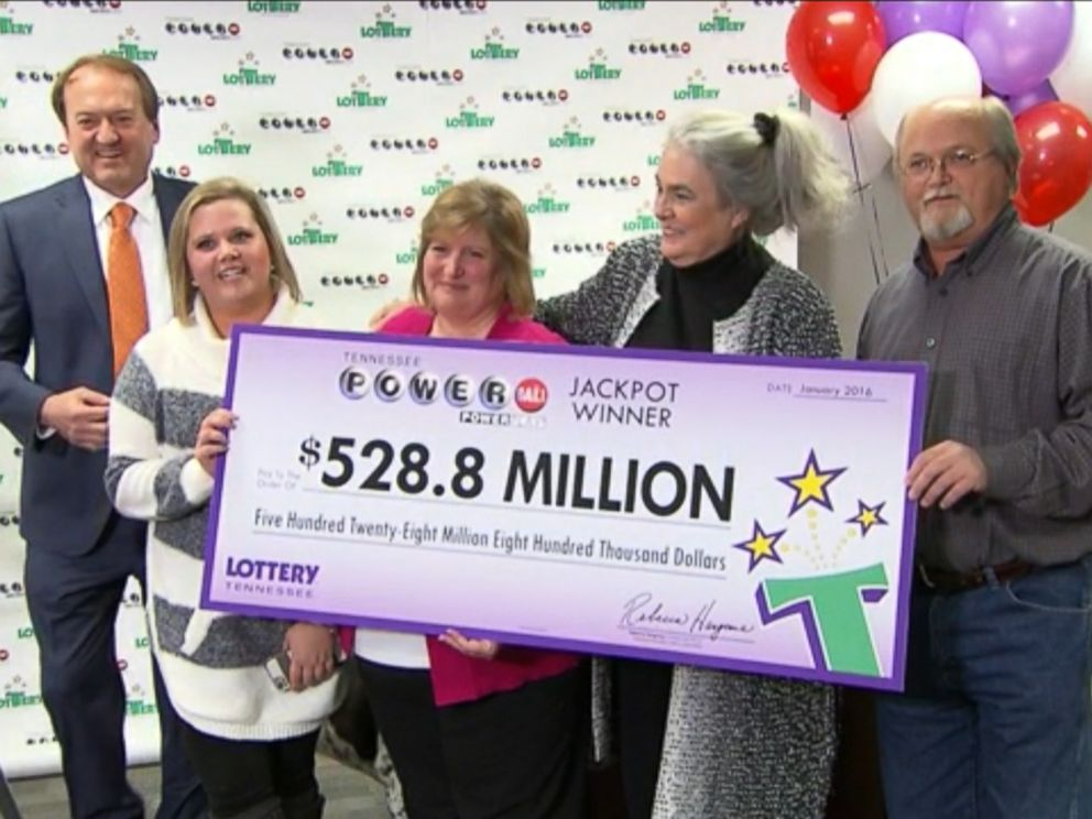 tenn lottery powerball photo - 1