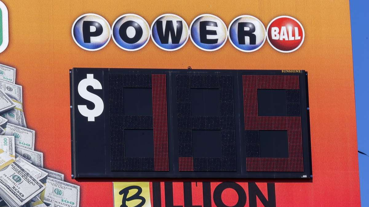tennessee lotto powerball photo - 1
