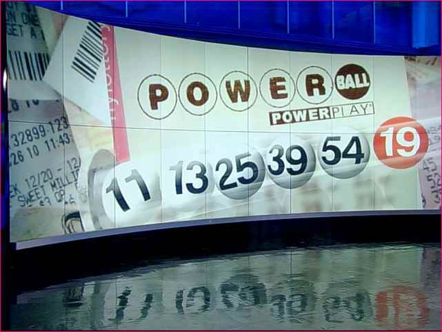 texas powerball next drawing photo - 1