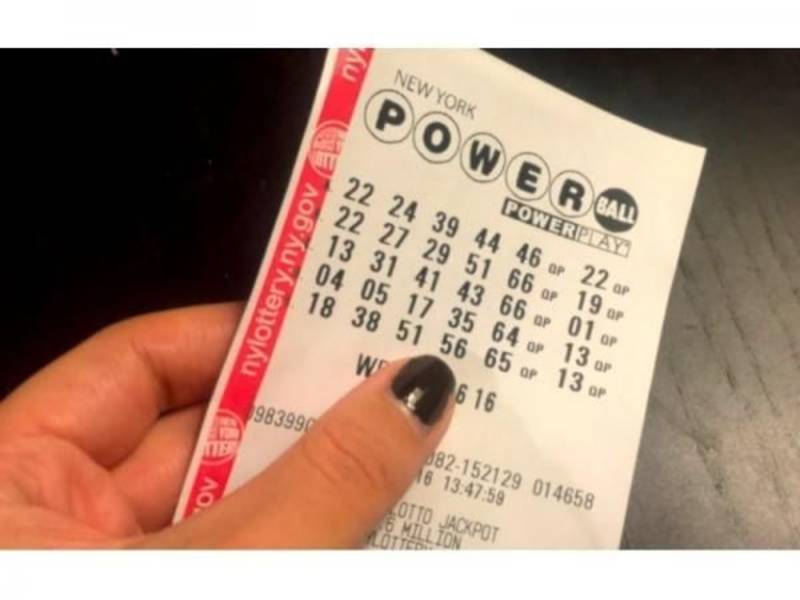 two number plus powerball photo - 1