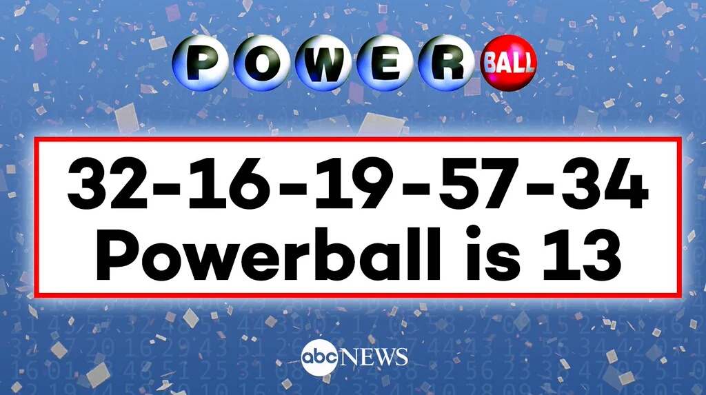 wa state powerball photo - 1