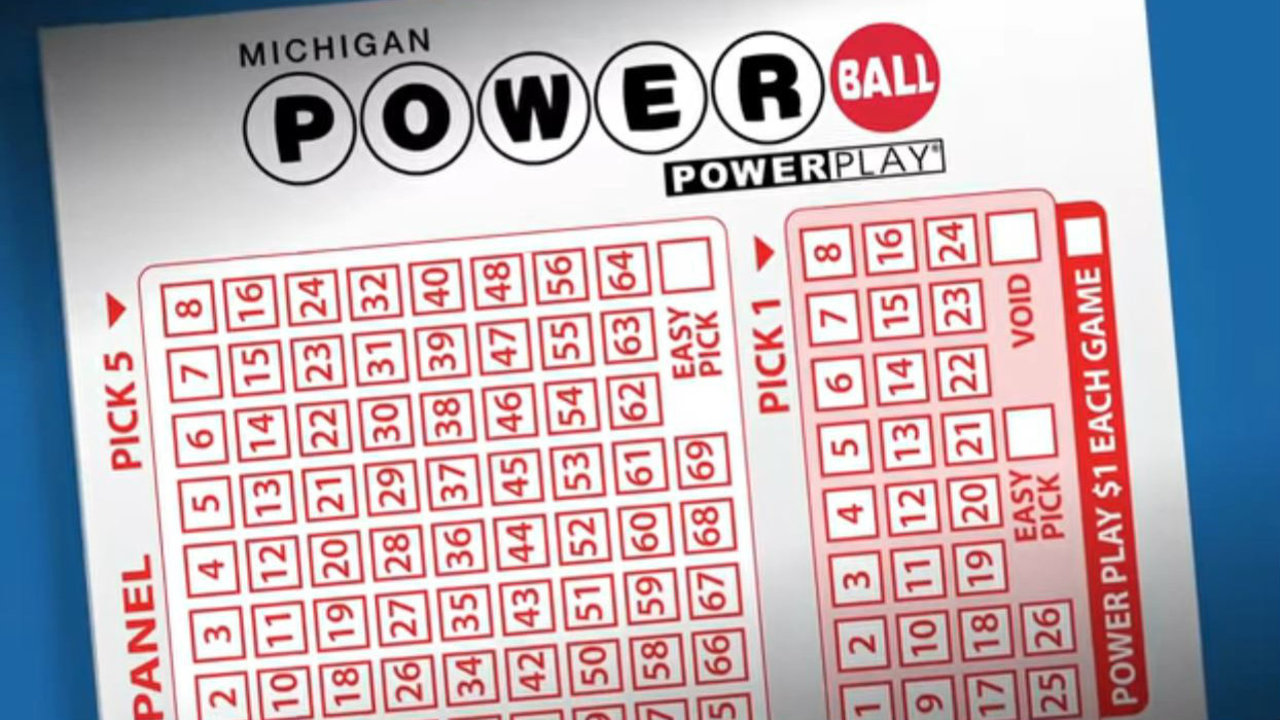 was a winning powerball ticket sold photo - 1