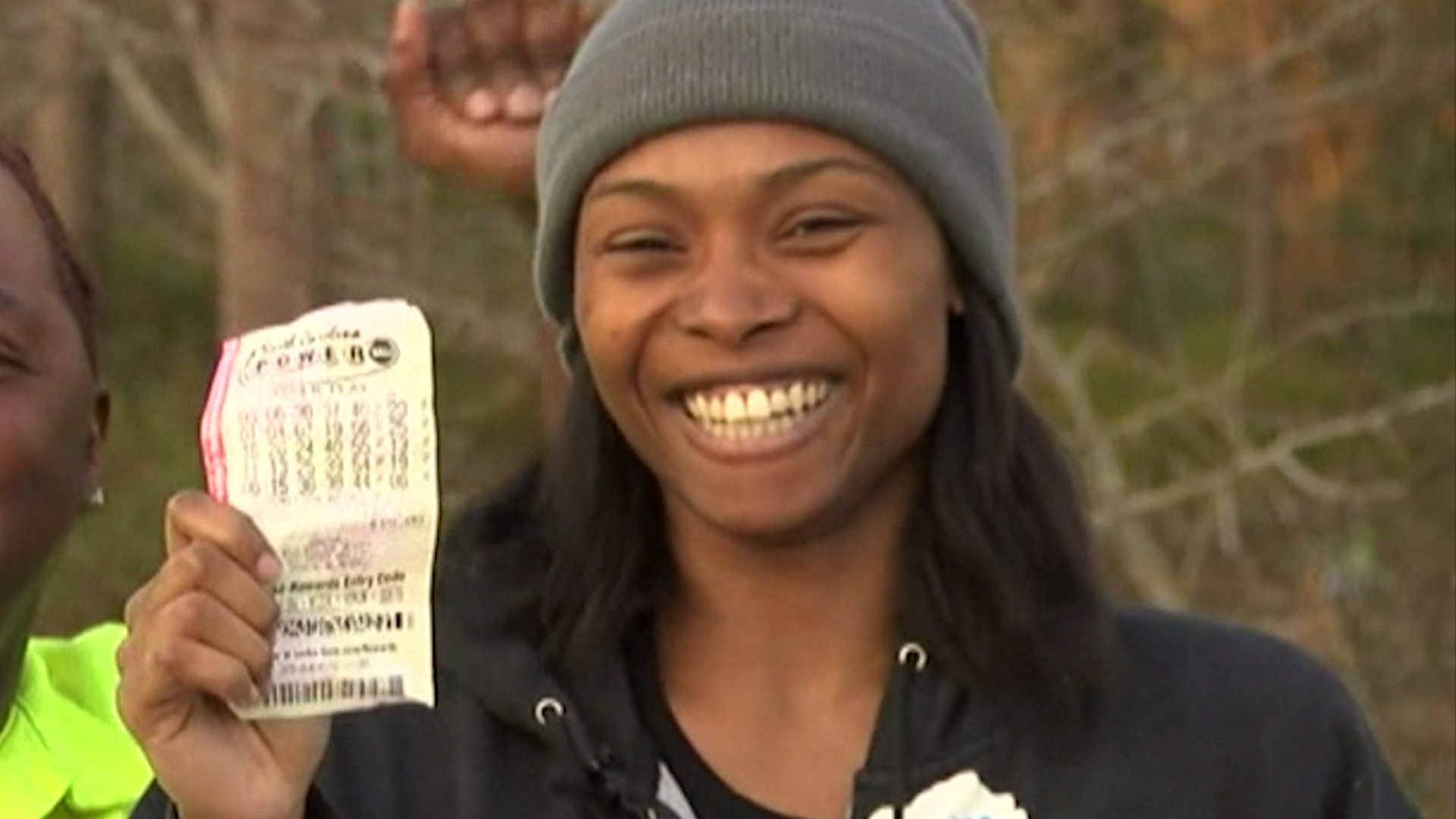 was the powerball won photo - 1