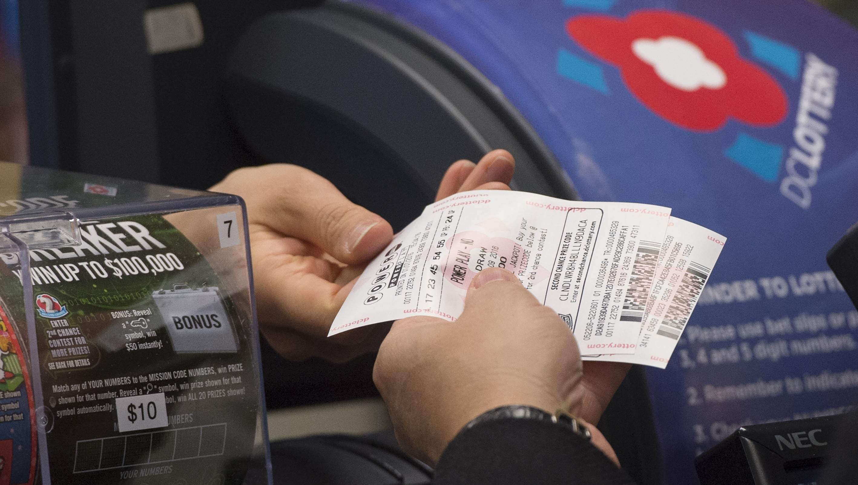 watch powerball drawing live on tv photo - 1