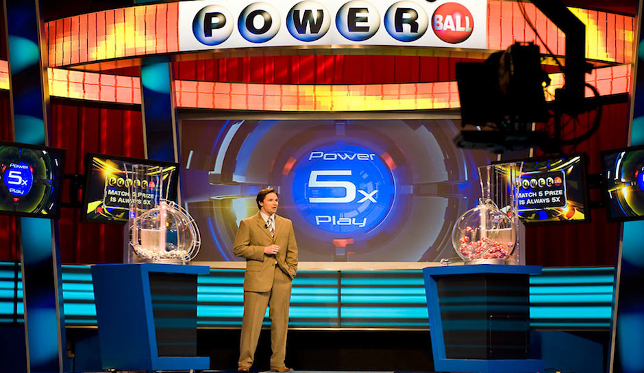 watch powerball live photo - 1