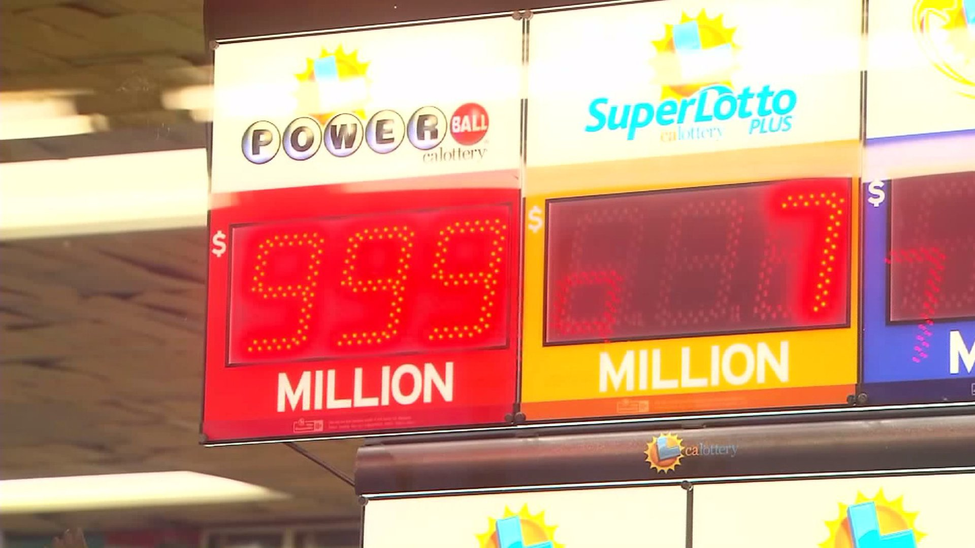 wednesday powerball drawing time photo - 1
